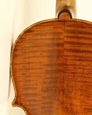 300 anni vecchia 3/4 violino con Zet. D. Montagnana 1729 Old Violin violon solista!!!