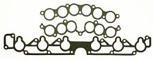 HOLDEN COMMODORE VL RB30E 3.0L 6CYL RB30 86-88 INLET INTAKE MANIFOLD GASKET SET