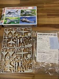 1/350 U.S.Navy Aircraft Set No.2