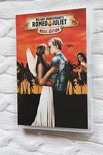 Romeo and Juliet: Music Edition (DVD), Region-4, Like new, Free shipping