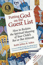 Putting God on the Guest List 3/E: How to Reclaim the Spiritual Meaning of Your