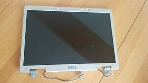 """Dell Inspiron 9400 Screen 17"""" Lid Assembly"""