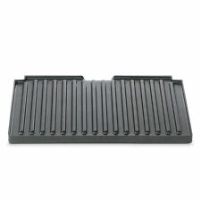 Contact Grills Breville BGR820RP Smart Grill Ribbed Plate