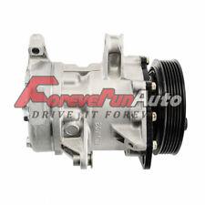 A/C Compressor & Clutch Fits 02-05 Jeep Liberty V6 3.7L IC67576