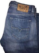 Herren Jeans DIESEL LARKEE, W32/L30 regular, straight