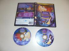 DVD Disney Dornröschen 2 Disc Platinum Edition zum 50. Jubiläum  Miet DVD