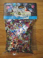 Foil Confetti Unique 2.5 oz