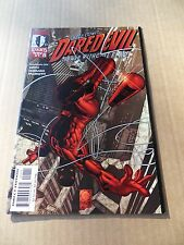 Daredevil  1 (vol 2) . Marvel 1998 -  VF / NM