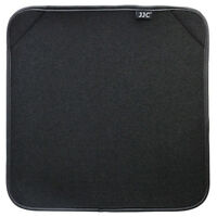 Neoprene Cloth Protective Wrap for Camera Zoom Lens Tablet  Laptop Black 300mm