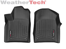 WeatherTech FloorLiner for Dodge Durango/ Jeep Grand Cherokee - Late 2015- Black