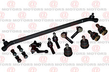 Steering linkage Center Link Tie Rod Links Ball Joints For Nissan Frontier 3.3L