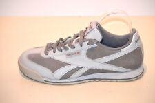 REEBOK Classic Grey Suede Men's Sneaker Shoes Size 9