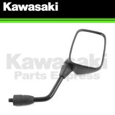 NEW 2008 - 2009 GENUINE KAWASAKI VERSYS LEFT MIRROR ASSEMBLY 56001-0144