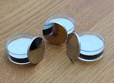 25mm Dia Platinum CoCrPt  Reflection Reflective Mirror for CO2 Laser Engraver
