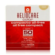 Heliocare Compact SPF50 (Fair), 10g