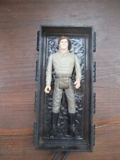Vintage Original Star Wars LAST 17 HAN SOLO with CARBONITE