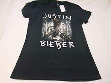 Justin Bieber Purpose Adult T-Shirt Size Large--NWT