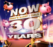 Now That's What I Call 30 Years - 3xCD Set [2013]