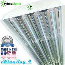 LED High Bay light Warehouse Lighting Indoor Industrial Area Light Max Coverage