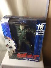 Neca1 Jason Voorhees Friday the 13th remake Action Figure