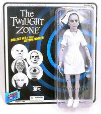 Twilight Zone s6 Nurse figure Bif Bang Pow 012037