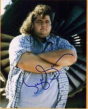 Jorge Garcia-signed photo-26 f