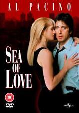Sea Of Love Dvd Al Pacino Brand New & Factory Sealed