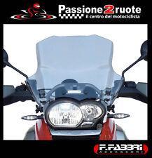 Pare-brise summer fumée clair moto Fabbri bmw r 1200 gs 04-12 b129/gs-ls