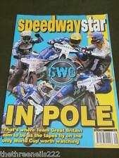 Speedway Star - Team Great Britain - July 15 2006