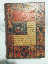 Large BOOK BOX Medieval Antique design