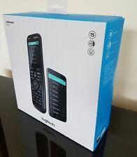 Logitech Harmony Elite universal remote control (brand new with warranty)