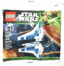 LEGO Star Wars Mini Set 30241 Mandalorian Fighter Polybag BRAND NEW & Sealed