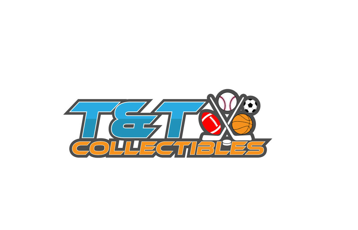 T and T Collectibles