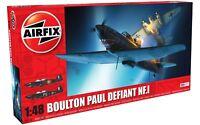 Airfix Models 1/48 Boulton Paul Defiant NF.1
