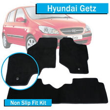 TO FIT: Hyundai Getz - (2002-2012) - Tailored Car Floor Mats