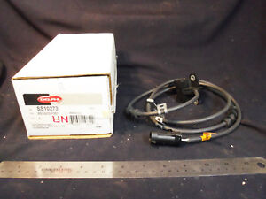 94 95 96 Dodge Ram 4x4 1500 2500 RT ABS Speed Sensor RIGHT FRONT TRUCK 4WD