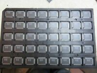 NEO 257 - 9318-B69 CHIP IC, SNK NEO GEO  LOTE 2502