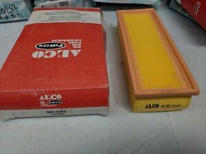 ALCO AIR FILTER MD-9582 PEUGEOT 106 1.6 S16 1996 - 2004