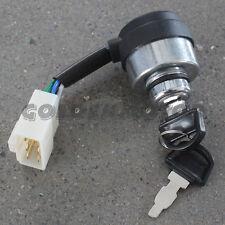 Ignition Key Switch Jiangdong All Power America Gentron Steele Diesel Generator