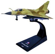 Amercom 1:100 Mirage 2000C Armee de l'Air EC 2/5 Ile de France Saudi ACSL08