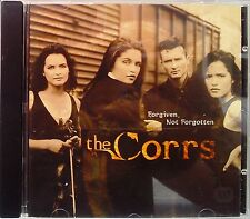 The Corrs - Forgiven Not Forgotten (CD 2000)