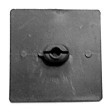 Leaf Spring End Tip Wear Pad Anti Squeak Insert