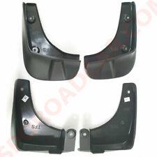 Front Rear Splash Flaps Mud Guard 4P OEM Parts for Kia 2011-2013 Optima K5