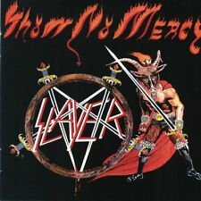 Vinyles slayer métal sans compilation