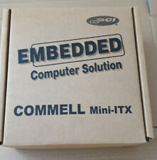 NEW EMBEDDED COMMELL MINI ITX # LV-667
