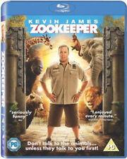 Zookeeper Blu-Ray NEW BLU-RAY (SBR69201)