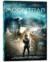 Moontrap Target Earth (DVD, 2017)