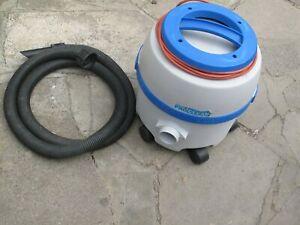 SOTECO VACLENSA C167 industrial Vacuum, Hoover, Very Powerful