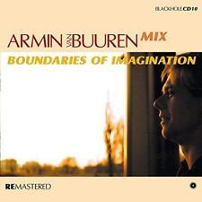 Armin Van Buuren - Boundaries Of Imagination (Remastered Edition) (NEW CD)