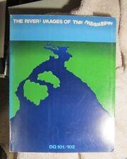 Images of the Mississippi 1976 Walker Art Center Exhibit Design Quarterly